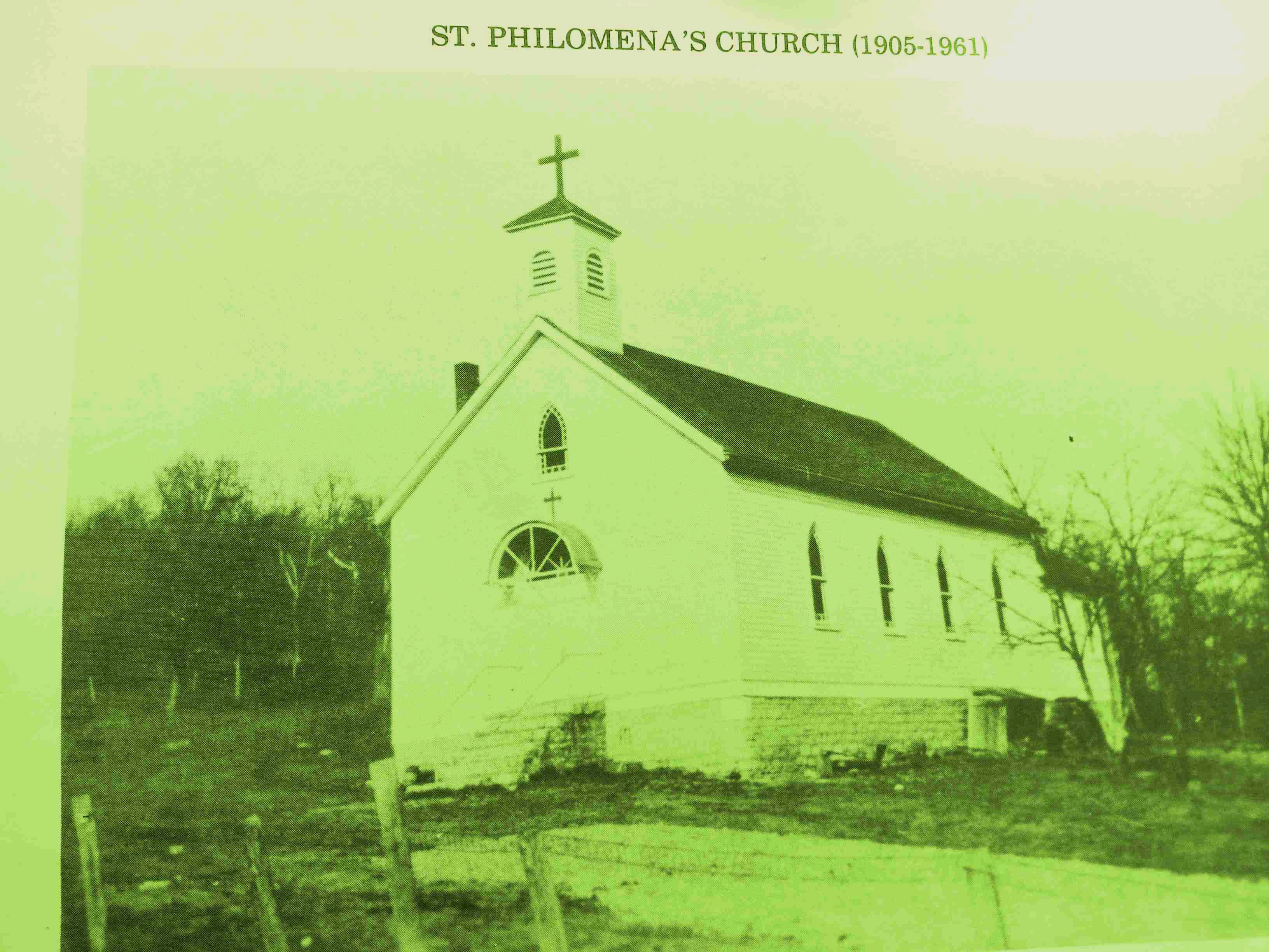 St.Phelomena church photo